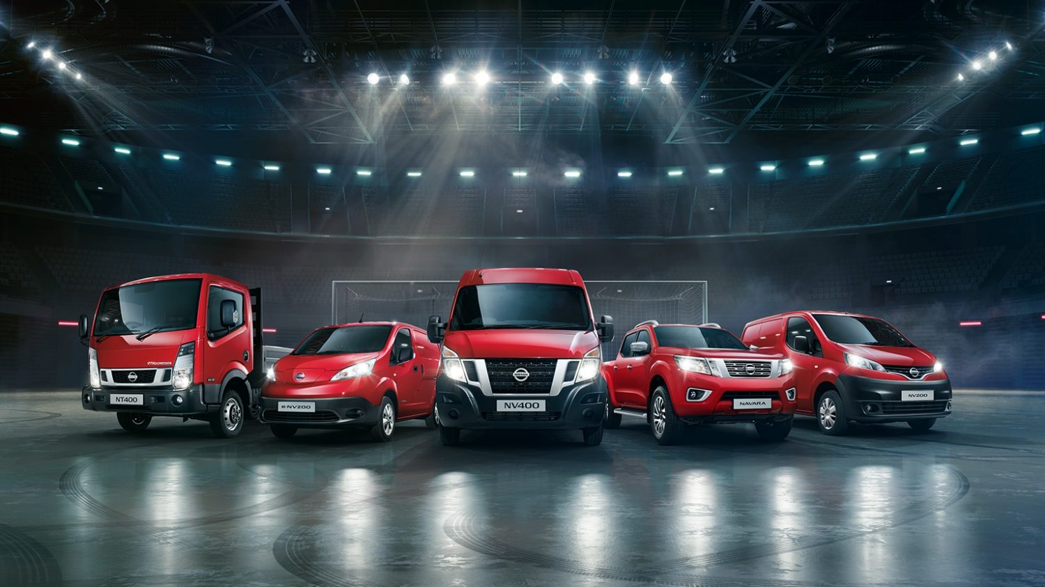Nissan Cash Buyers