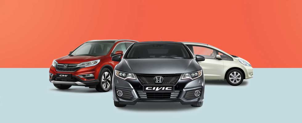Sell My Honda Brisbane
