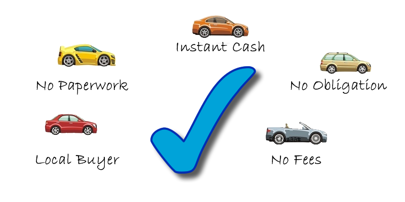 Cash For Cars Logan Brisbane Instant Car Valuation Get Free Quote
