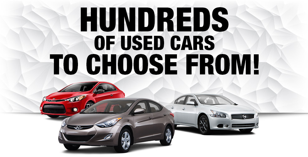 Affordable used cars for sale in Brisbane